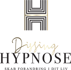 Dissing Hypnose Logo af Funch Creative